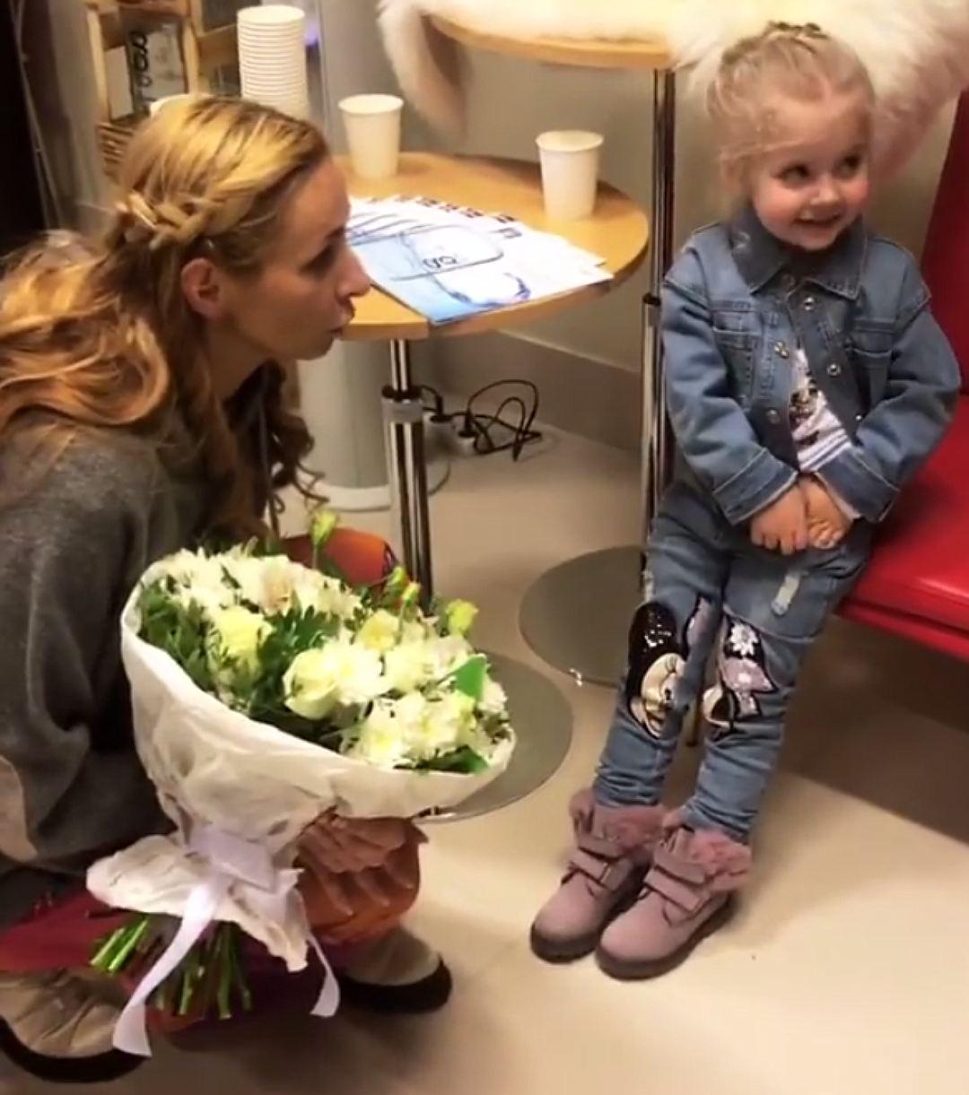 Пугачева и ее дети фото 2018